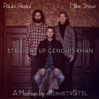 Paula Abdul vs. Miike Snow - Straight Up Genghis Khan (Mashup by MixmstrStel) [v2].mp3