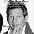 DJ Useo - Civilization Heat ( Danny Kaye w_Andrews Sisters vs Don Tiki )