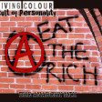 Living Colour - Cult of Personality [The Anarchy Mix] USE HEADPHONES