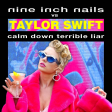 Nine Inch Nails vs Taylor Swift - Calm Down Terrible Liar (Mashup)