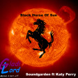 Black Horse Of Sun (by GladiLord)