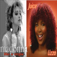 Virgin Juice (Lizzo vs. Madonna)