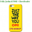 Just The Way You OMI (CVS 'Frontpage' Mashup) - Bruno Mars + Felix Jaehn + OMI