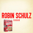 Robin Schulz vs. Jax Jones - You don't know sugar (Djuro Dee mashup)