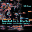 DJ Useo - Tangled Up In The Box ( Bob Dylan vs Alice In Chains )