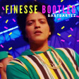 Bruno Mars Finesse (BartBartez Blend@1stSight)