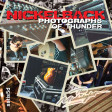 Photographs of Thunder (Nickelback vs. The Midnight)