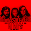 MasheteMixes - You Should Use Me (Hinder vs Bee Gees)