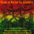 Instamatic - Ready or Not For The Afterglow (Nextmen & Eva Lazarus vs Fugees vs Ragga Jungle)