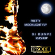 DJ Dumpz - Pretty Moonlight Fly (Offspring x Mike Oldfield ft Groove Coverage)