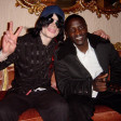 Michael Jackson & Akon Vs. DJ Bobo - Everybody Hold My Hand