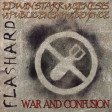 DJ Flashard - War and Confusion
