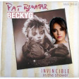 Invincible in the Shower (Becky G vs. Pat Benatar)