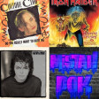 Do you want to hurt the beast in the mirror (Iron Maiden vs. Culture Club vs. Michael Jackson)