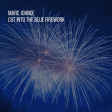 Marc Johnce - Cut Into The Blue Firework
