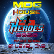 MdG House For Heroes 2020 01 Level One