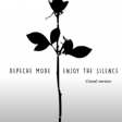 DEPECHE MODE  Enjoy the silence (choral version) (cover mashup by DoM)