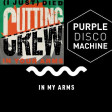 Purple Disco Machine vs Cutting Crew - I just died in my arms (BaBa Mortenosbracos Mashup)
