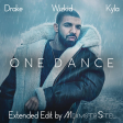 Drake - One Dance (Extended Edit by MixmstrStel) [22 sources]