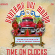 Michael Jackson vs Buena Social Vista Club vs Coldplay - time on clocks