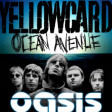 """Wonder Avenue"" (Yellowcard vs. Oasis)"