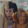 How Wheels I Know (Melanie Martinez vs. Whitney Houston)