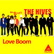 The B52's Vs The Hives - Love boom