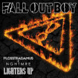 """Uma's Lighter"" (Flosstradamus vs. Fall Out Boy)"