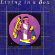 Purple Disco Machine vs Living in a box - Living in a playbox (BaBa Vinucaidejogos Mashup)