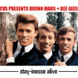 CVS - Stay-inesse Alive (Bruno Mars + BeeGees) v4 UPDATE