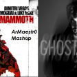 Ghost Mammoth (Adam Lambert vs Dimitri Vegas)