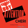 Attention cheri (Modern Talking vs Charlie Puth) - 2017