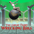 pomDeter - The Great Fairy Wrecking Ball