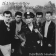 DAW-GUN - If I Were A Boy That Never Goes Out (Beyoncé v The Smiths)