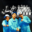 Tequila Body Movin' (Beastie Boys vs Warren Kime's Brass Impact Band)