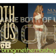 MAKE BOTH OF US (OOH) | B.o.B ft. Taylor Swft vs. Britney Spears (Mashup)