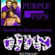 Gladys Knight & Pips vs Deep Purple - smoke in the grapevine - Michmash