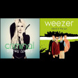 Island Of A Criminal - Weezer vs. Britney Spears