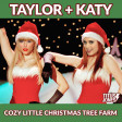 Titus  Jones  - Cozy Little Christmas Tree Farm (Taylor Swift x Katy Perry x Mariah Carey x More!)