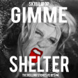 Gimme Shelter (the Rolling Stones vs Ke$ha)
