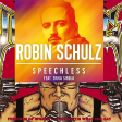 Robin Schulz ft Erika Sirola vs Ice-T - Freedom of speechless (Bastard Batucada Sempalavras Mashup)