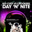 Shakedown ft Purple Disco Machine vs Kid Cudi - At day n night (BaBa Balancadiaenoite Mashup)