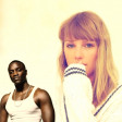 Beautiful Cardigan (Taylor Swift Vs Akon)