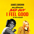 Billie Eilish vs James Brown - Bad Guy I Feel Good (DJ Firth Bootleg)
