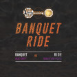 Bloc Party vs. Twenty One Pilots - Banquet Ride (LeeBeats Mashup)