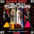 DJFirth; Just Can't Get Enough Power (Black Eyed Peas vs Kanye West)