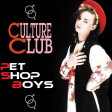 Culture Club vs Pet Shop Boys - Do U Always Want 2 Hurt My Mind (2020)