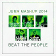 MJ v Empire of the Sun v Peaches v Cory Enemy v Crystalised v Dalo - Beat the People (Juma Mashup)