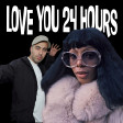 Love You 24 Hours (Donna Summer vs Mark B and Blade)