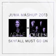 Adele vs. Queen - Skyfall Must Go On (Juma Mashup)